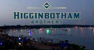 Higginbotham Brothers - Fireworks Sponsor